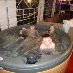 Easter Holiday Ideas Nottingham Hot Tub Hire