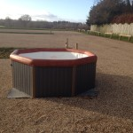 Hot tub Hire Derby Nottingham Leicester