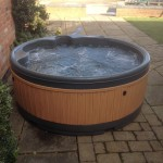 Hot Tub Hire Derby Nottingham Leicester Birmingham Coventry Sheffield