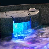 Intimate Hot Tub Hire